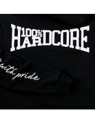 100% Hardcore 100% Hardcore Hooded Zipper 'Wear it With Pride'