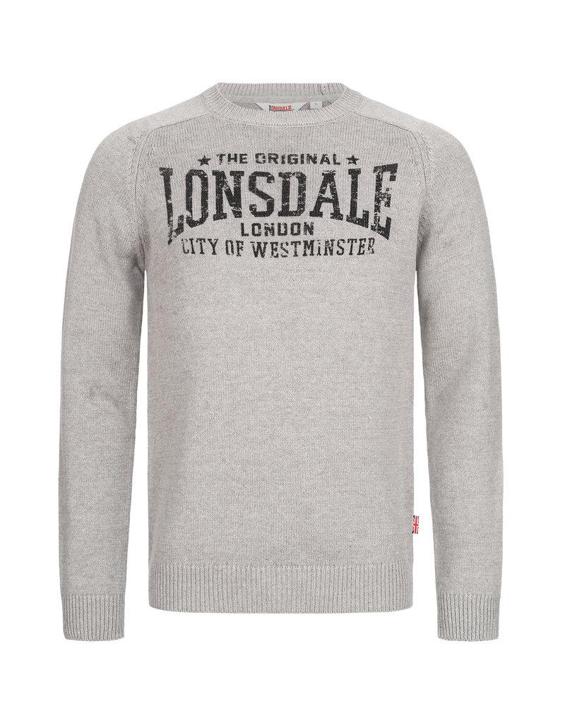 Lonsdale Lonsdale Trui 'Talgarreg'