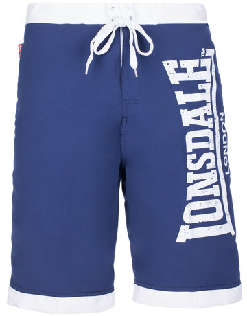 Lonsdale Lonsdale Herren Beachshorts 'Clennell'