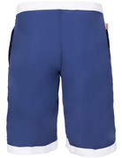 Lonsdale Lonsdale Mens Beachshorts 'Clennell' (Navy/White)