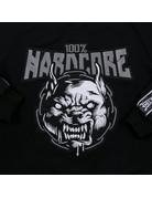 100% Hardcore 100% Hardcore Crew Sweater 'Rage'