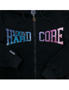 100% Hardcore 100% Hardcore Dames Hooded Zipper 'Dream'