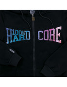 100% Hardcore 100% Hardcore Frauen Hooded Zipper 'Dream'