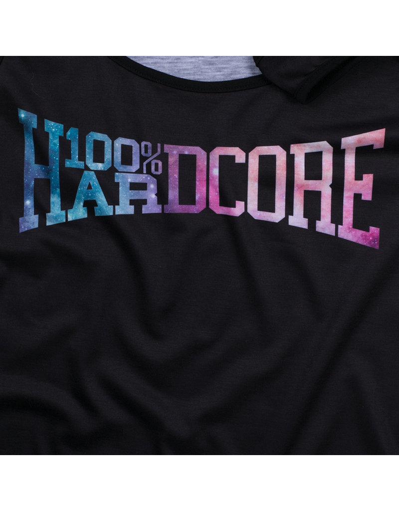 100% Hardcore 100% Hardcore Dames Singlet 'Dream'