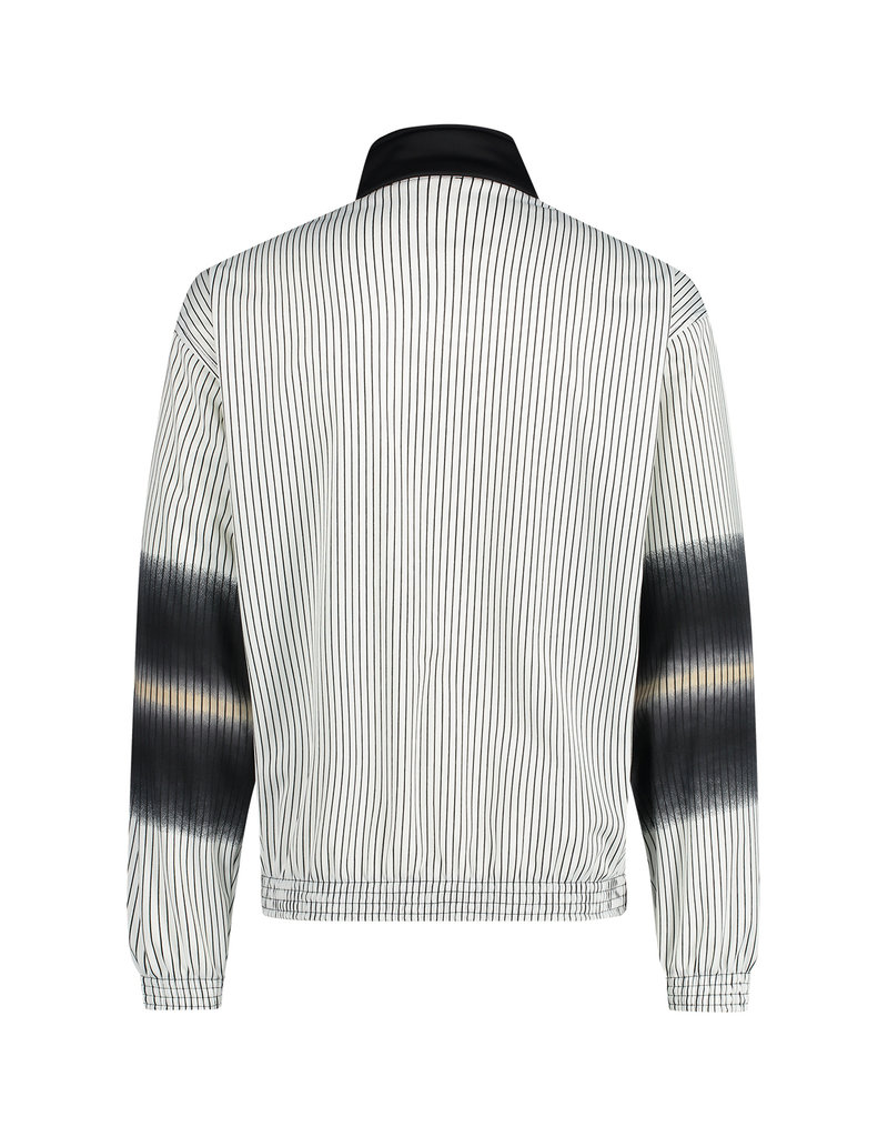 Australian Australian Duo Print Jacket Acetaat Limited (Black/White/Gold)