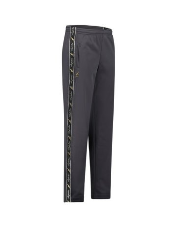 Australian Australian Track Pants with tape (Titanium Grey/Black)