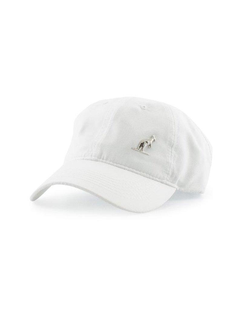 Australian Australian Microfiber Cap (White)