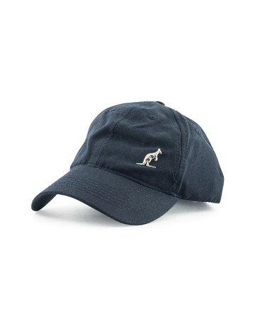 Australian Australian Microfiber Cap (Blue)
