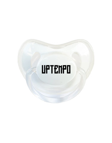 Uptempo Uptempo Baby Soother