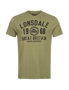 Lonsdale Lonsdale T-Shirt 'Bangor Doppelpack' (2-Pack)