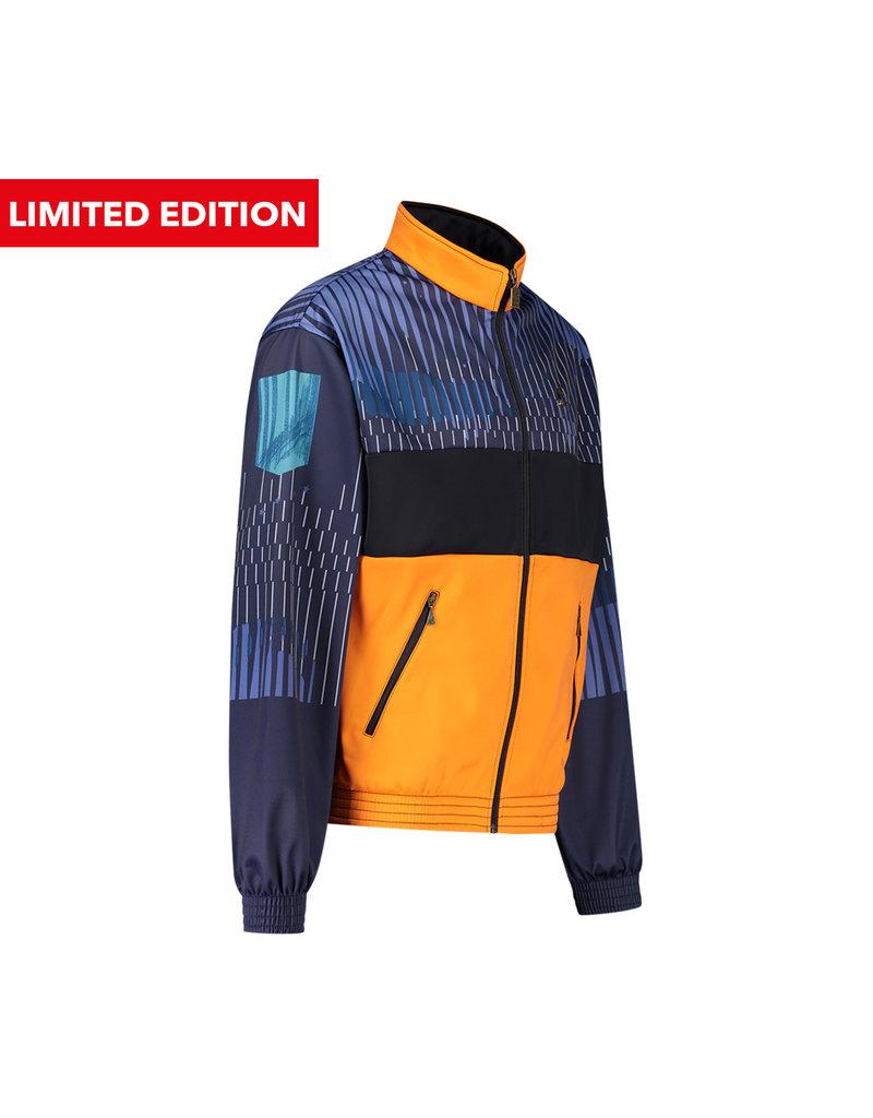 Australian Australian Duo Print Jacket Acetaat Limited (Multi)