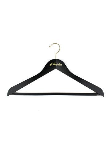 Australian Australian Luxus Kleiderbügel (Black/Gold)