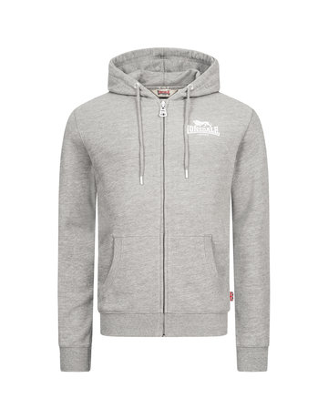 Lonsdale Lonsdale Slim-Fit Hooded Zipper 'Borwick'