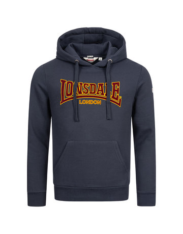 Lonsdale Lonsdale Slim-Fit Hoodie 'Hooded Classic LL002'