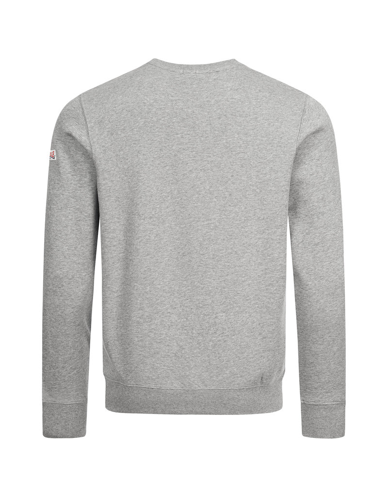 Lonsdale Lonsdale Slim-Fit Crew Sweater 'Berger LP181'