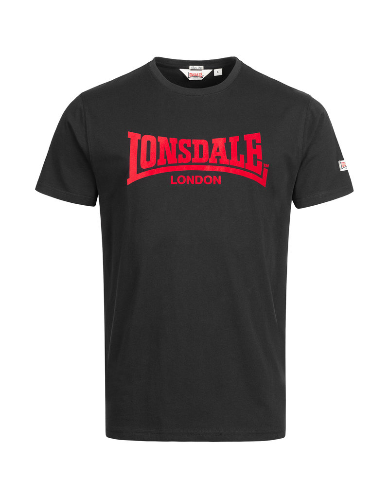 Lonsdale Lonsdale T-Shirt 'One Tone LL08'