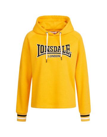 Lonsdale Lonsdale Ladies Hoodie 'Pinhay'