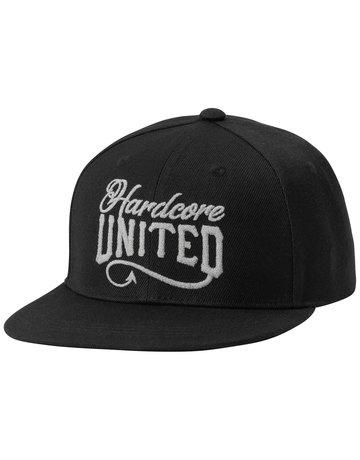 Hardcore United Hardcore United Kappe 'Reflectore'