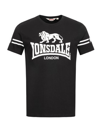 Lonsdale Lonsdale T-Shirt 'Aldeburgh'