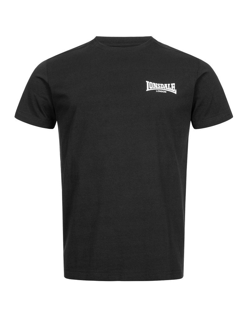 Lonsdale Lonsdale Herren T-Shirt schmale Passform 'Elmdon'