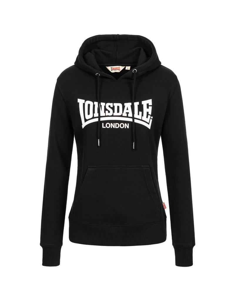 Lonsdale Lonsdale Frauen Kapuzensweatshirt 'Flookburgh'