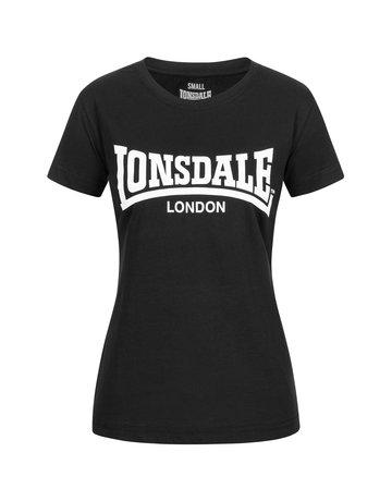 Lonsdale Lonsdale Ladies T-shirt  'Cartmel'