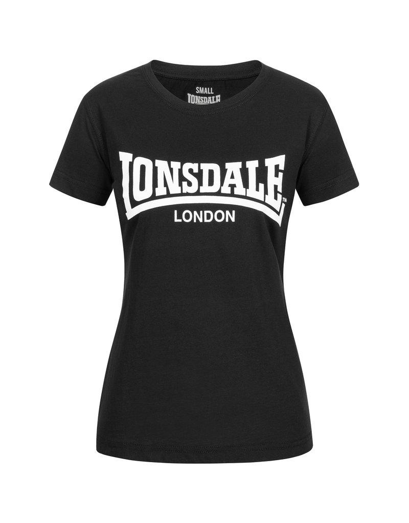 Lonsdale Lonsdale Frauen T-shirt  'Cartmel'
