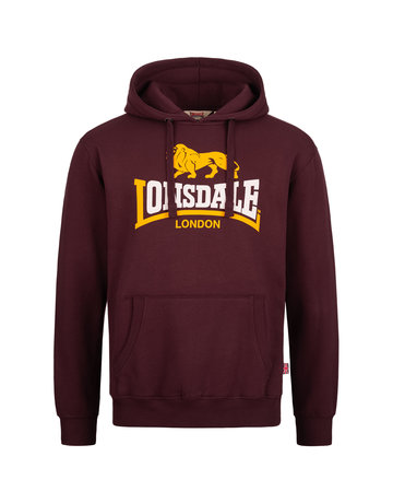Lonsdale Lonsdale Hoody 'Thurning'