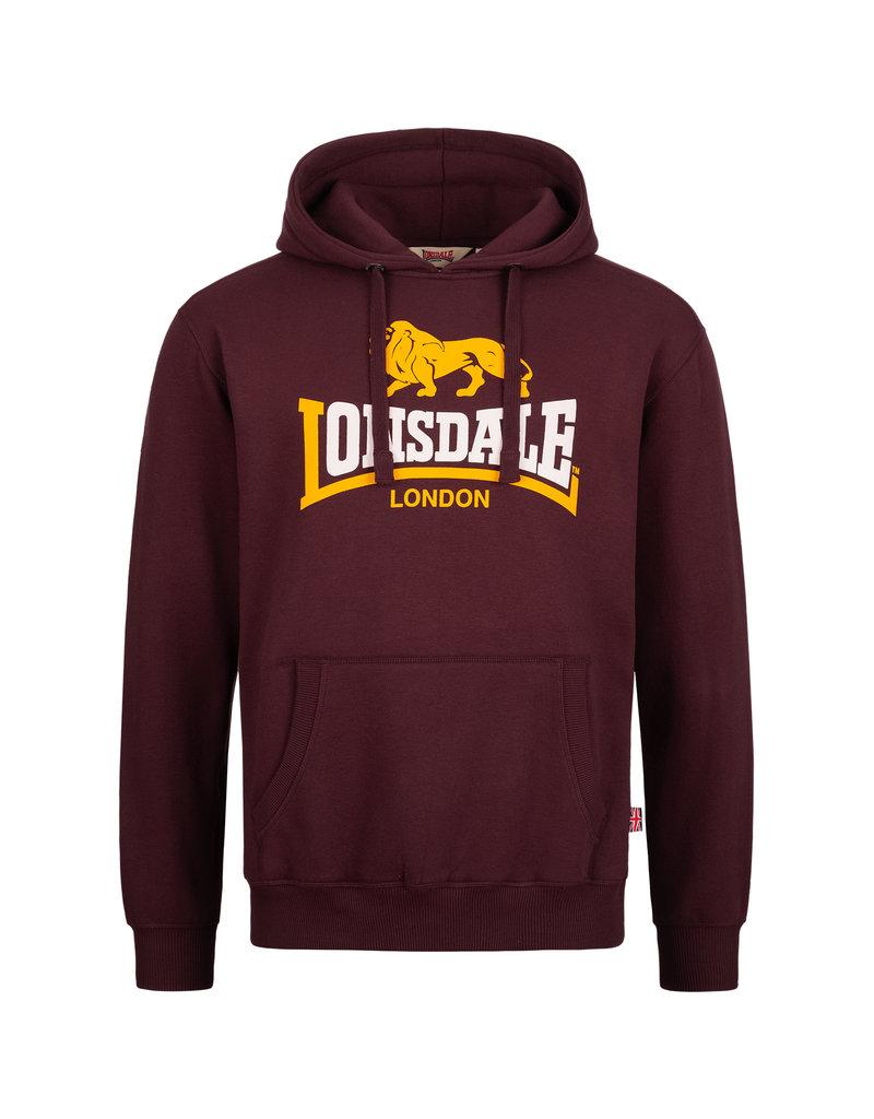Lonsdale Lonsdale Herren Kapuzensweatshirt 'Thurning'