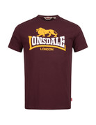 Lonsdale Lonsdale T-Shirt 'Holmpton'