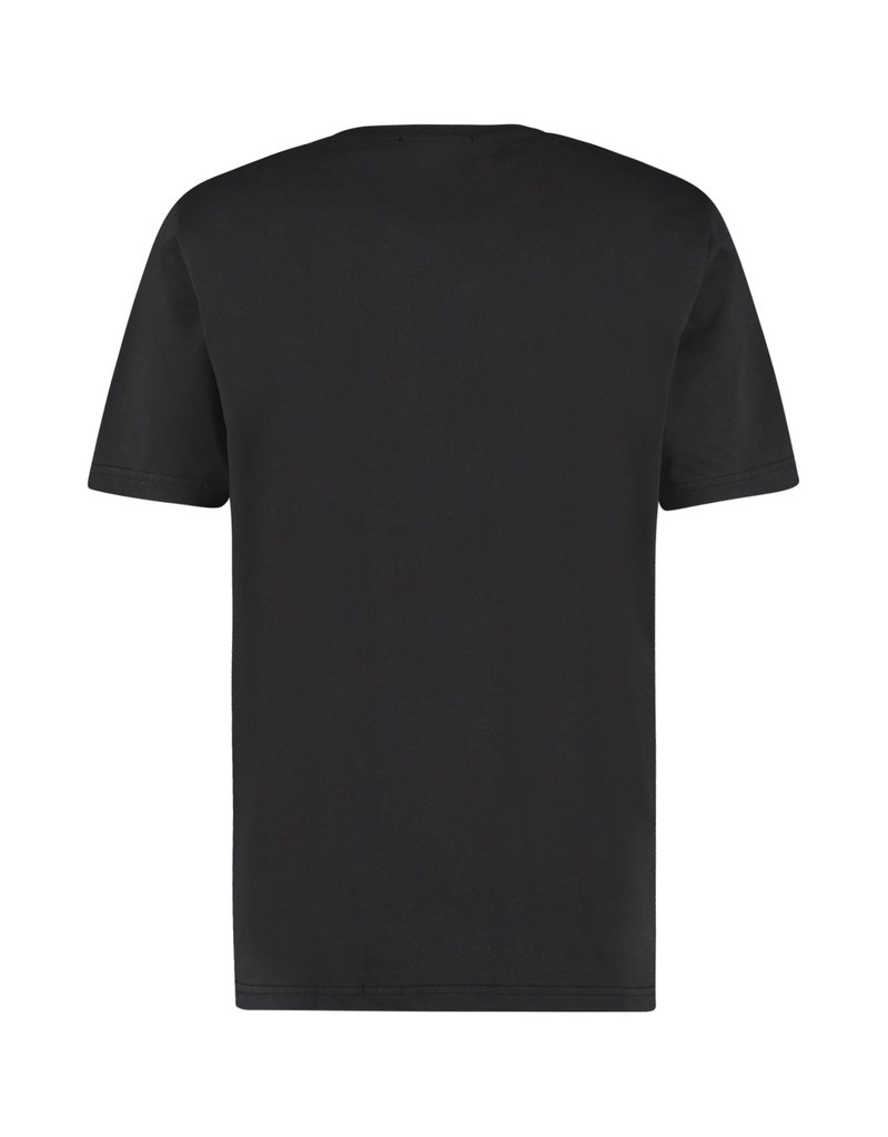Australian Australian Logo T-Shirt Jersey (Black/Classic)