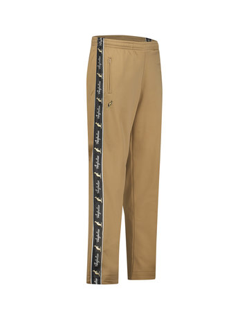 Australian Australian Track Pants with tape (Bronze/Black)