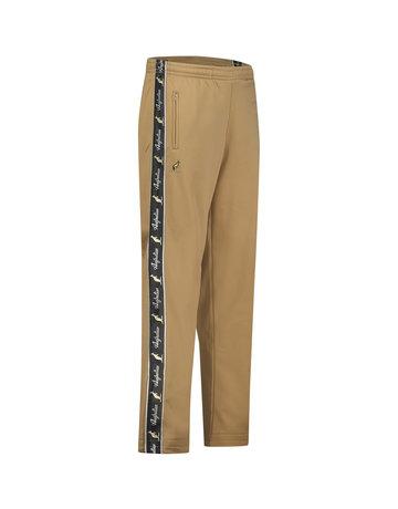 Australian Australian Track Pants with tape (Bronze/Black)