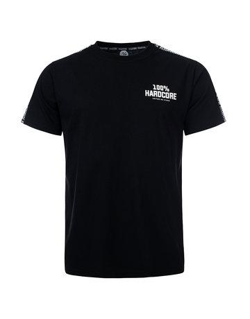 100% Hardcore 100% Hardcore T-shirt 'United Sport'