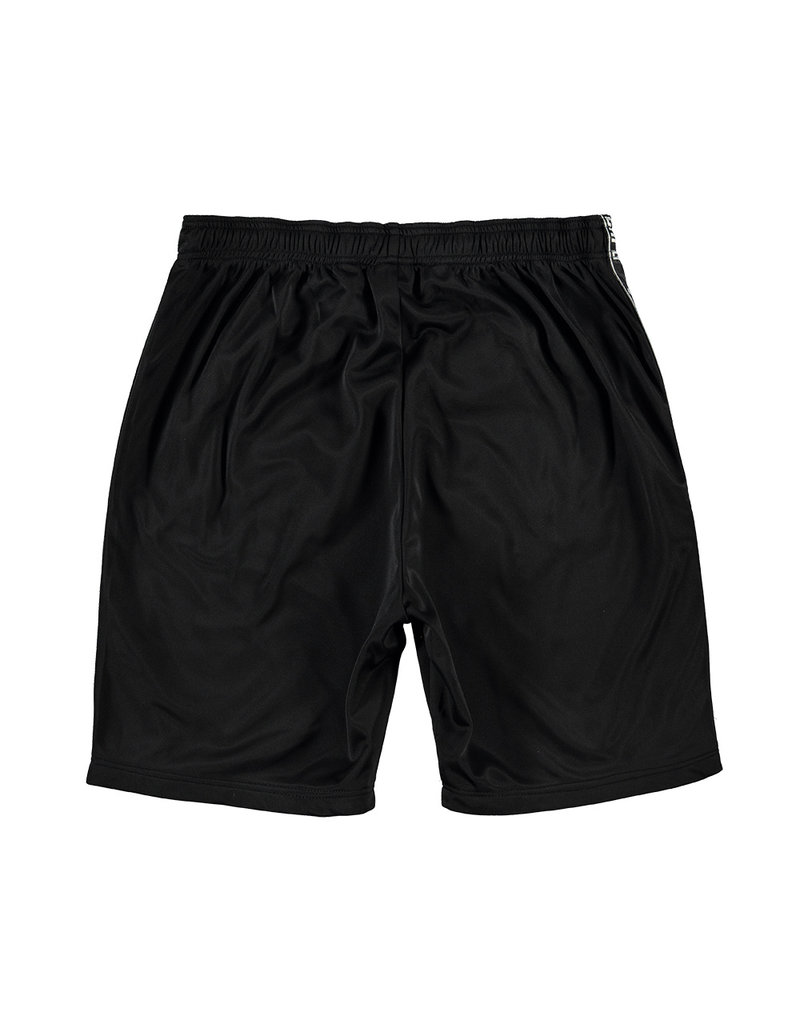 Uptempo Uptempo Shorts 'Classic' Black