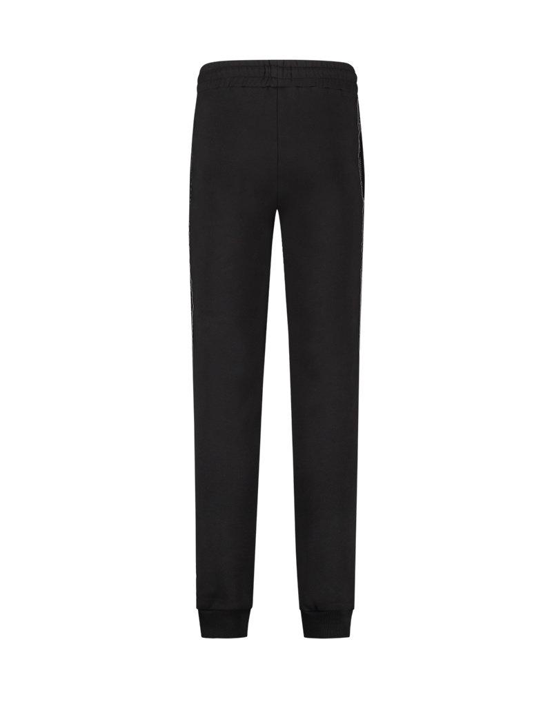 Australian Australian Sweatpants with tape (Black/Black)
