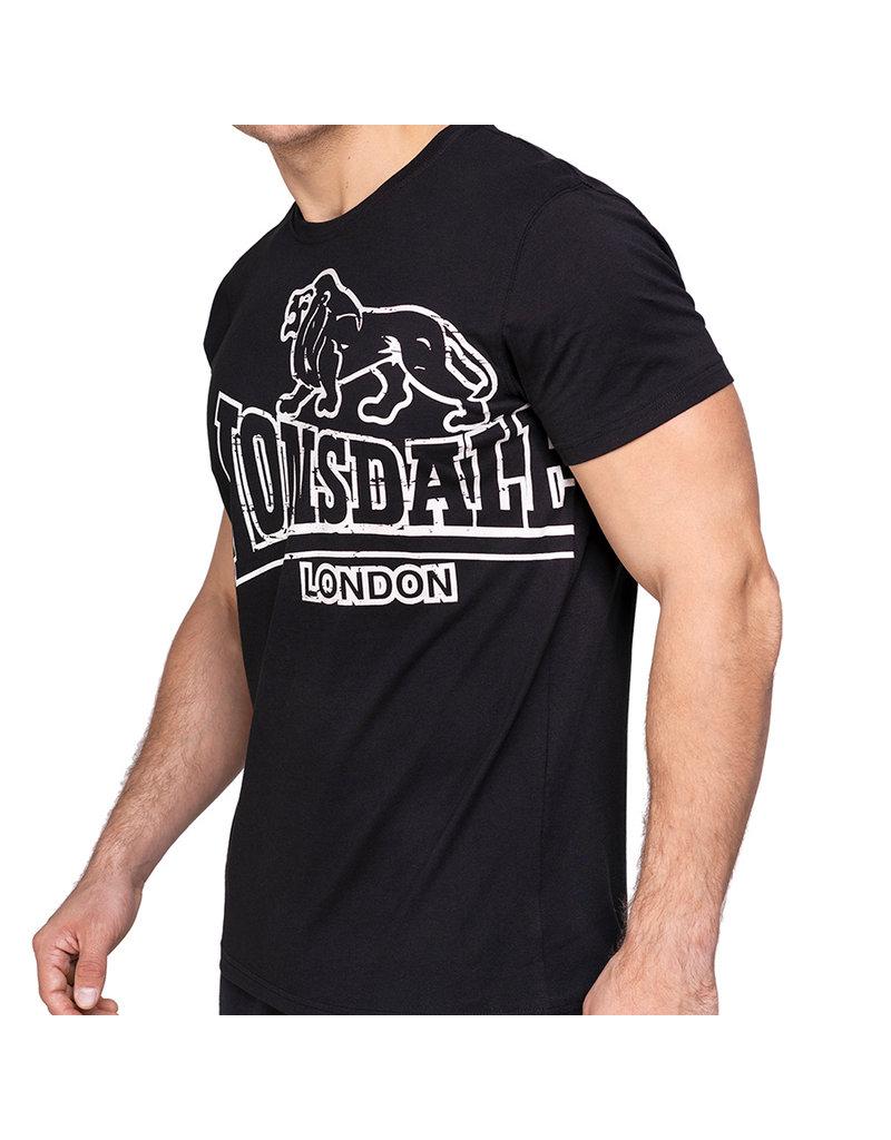 Lonsdale Lonsdale T-Shirt 'Langsett'