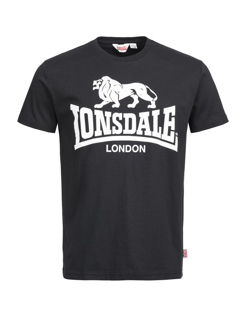 Lonsdale Lonsdale T-Shirt 'Dildawn' (2-Pack)