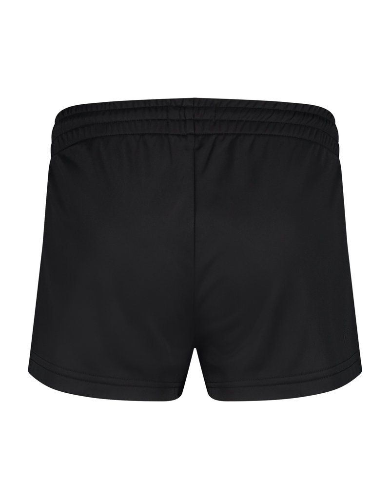 Australian Australian Women Shorts with tape (Black/Black)