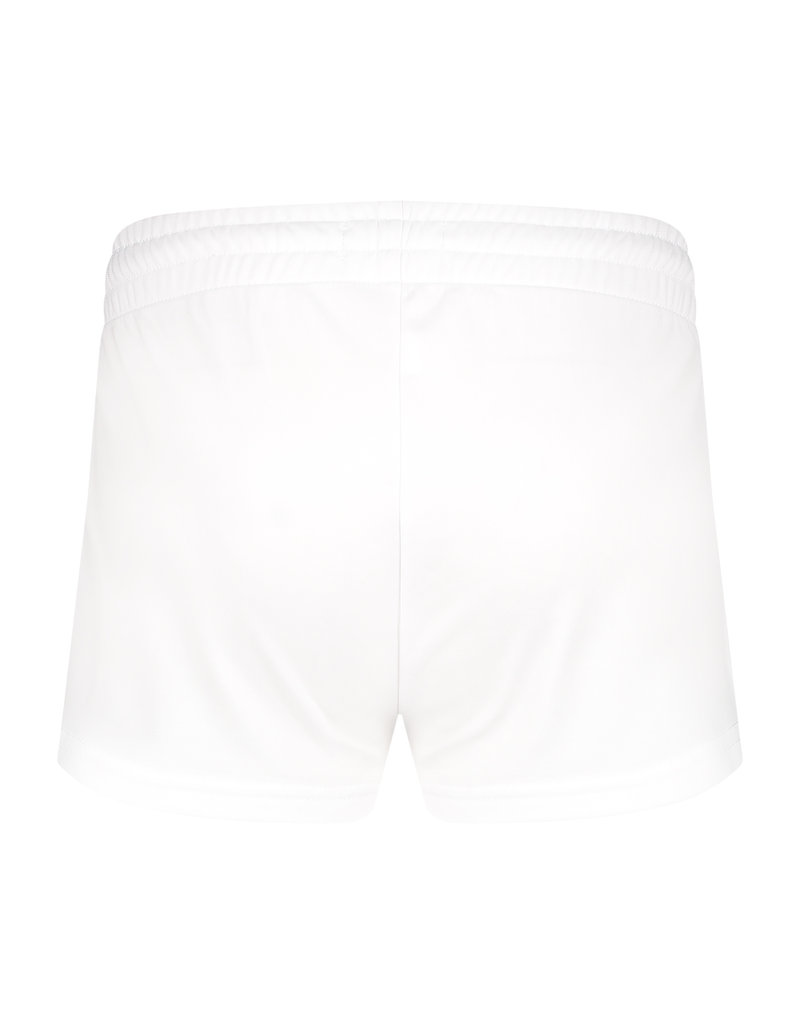 Australian Australian Women Shorts with tape (White/Black)