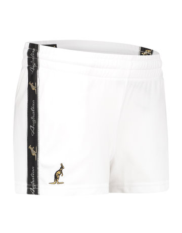 Australian Australian Women Shorts with tape