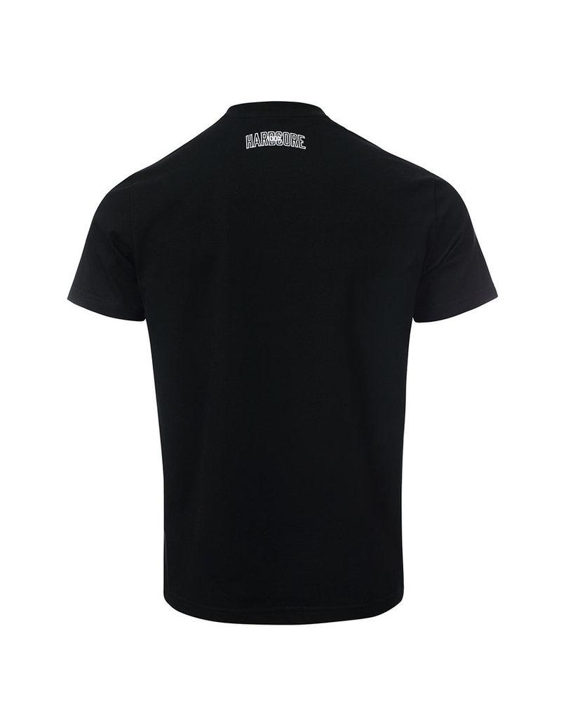 100% Hardcore 100% Hardcore T-shirt 'Lupo'