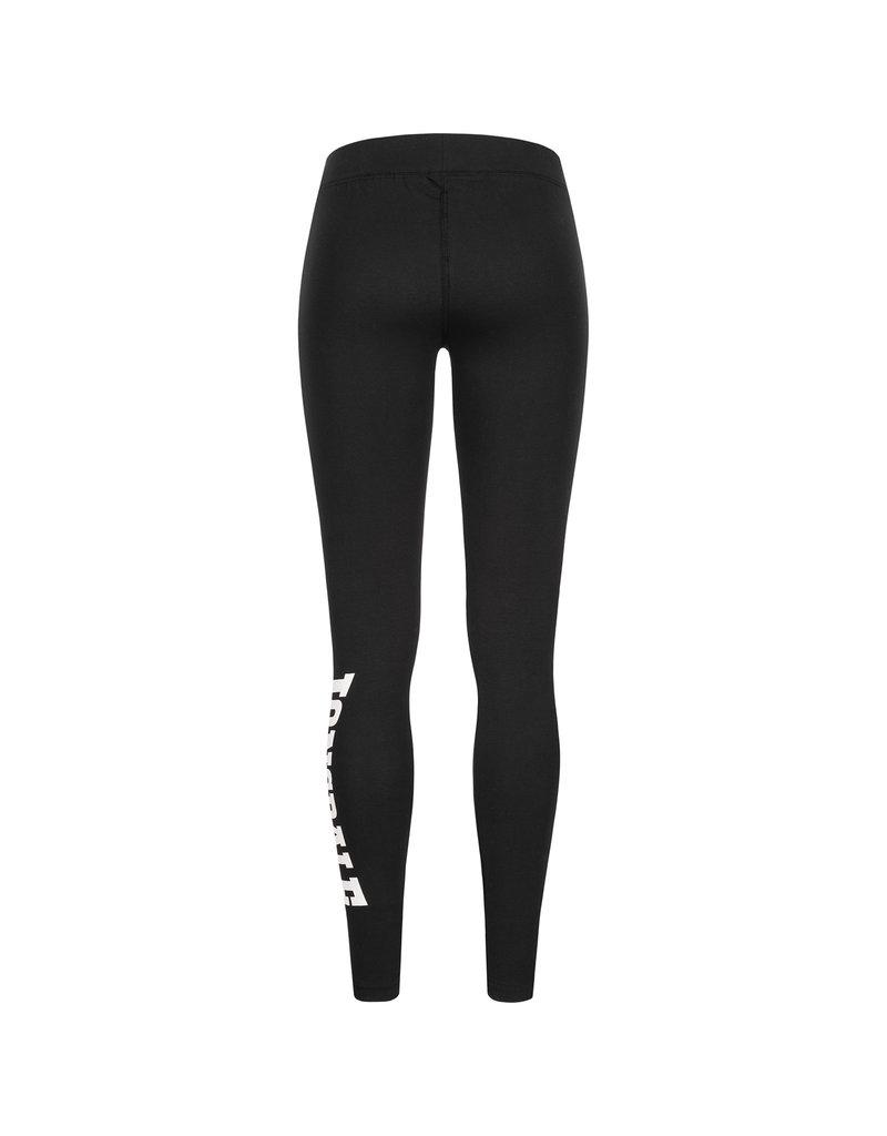 Lonsdale Lonsdale Women's leggings 'Shustoke' (Black/White)