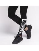 Lonsdale Lonsdale Dames Legging 'Shustoke' (Black/White)