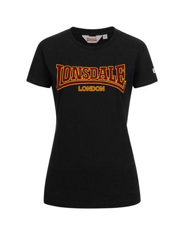 Lonsdale Lonsdale Dames T-shirt