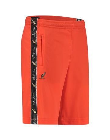 Australian Australian Bermuda Short (Lava/Black)