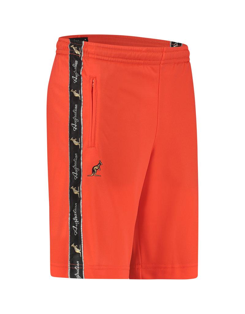 Australian Australian Bermuda Shorts (Lava/Black)
