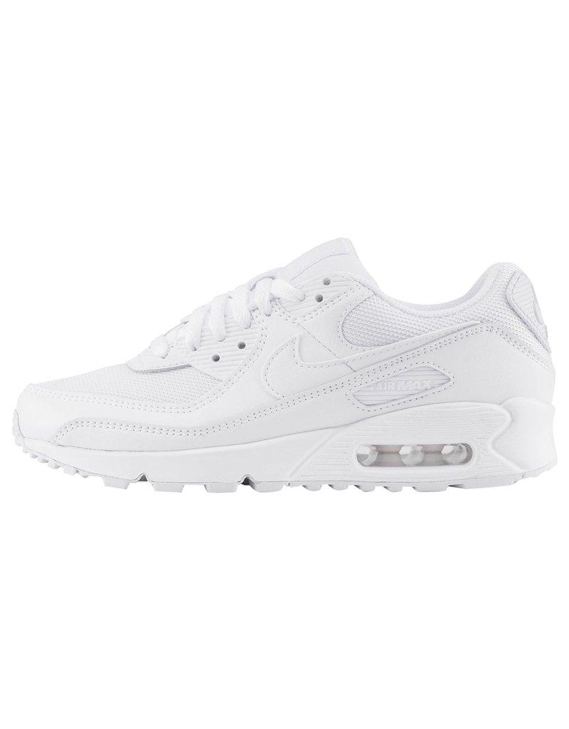 Nike Nike Air Max 90  WMNS 'Wit/Grijs'