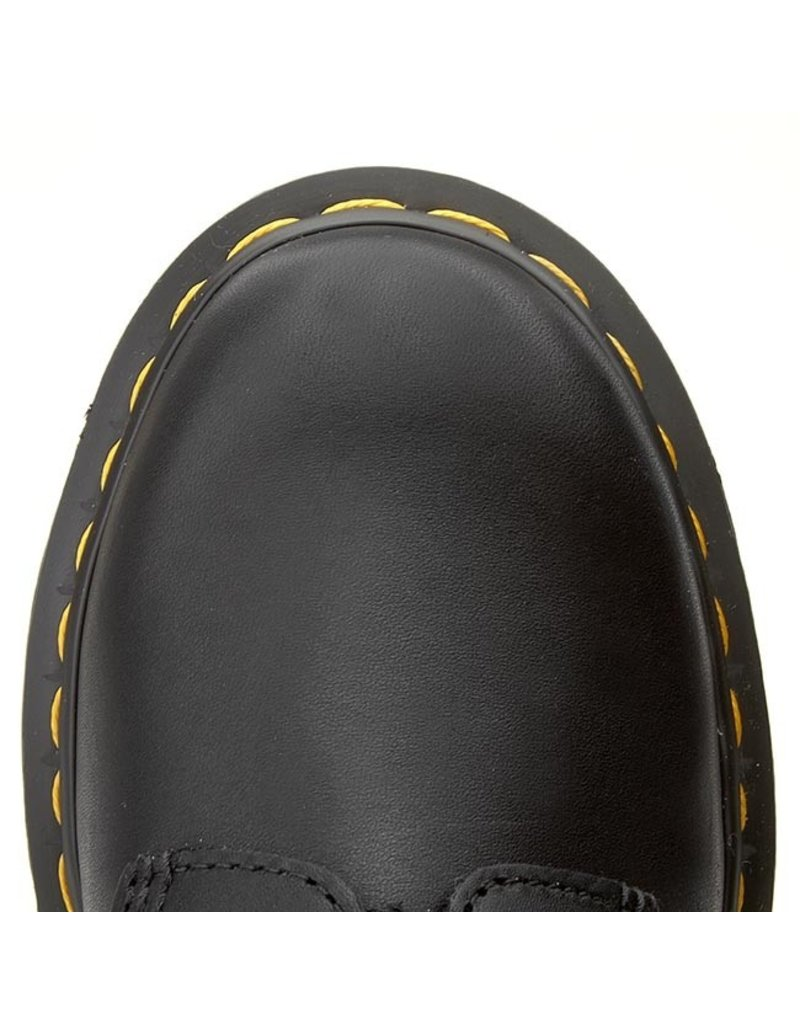 Dr. Martens 1460 Boots (Black Greasy)