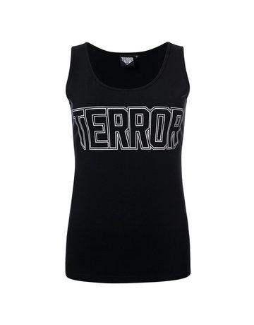 Terror Terror Frauen Singlet 'Essential'